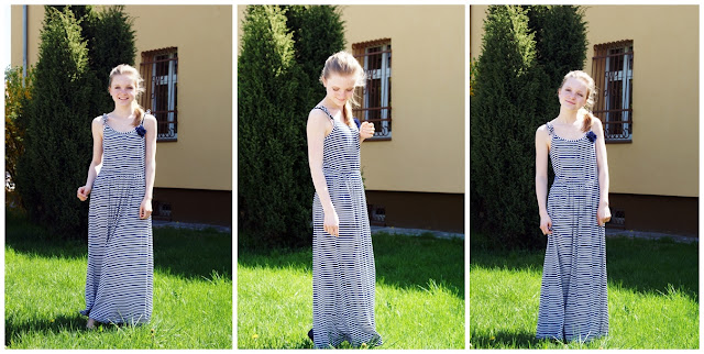 MAXI outfit!