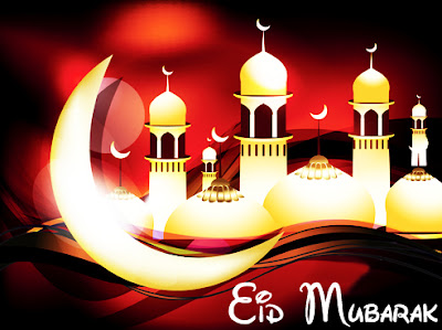 Selamat Idul Fitri 1 Syawal 1436 H / 2015 M