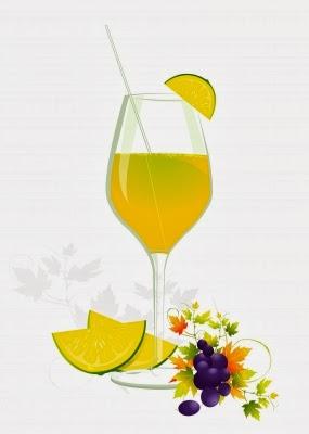 عصير الليمون  من المطهرات القوية التى تساعد على تدمير البكتيريا التي تسبب حب الشباب