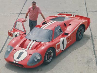 Ford Mk.Iv