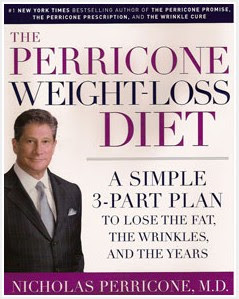The Deal with the Perricone Weight Loss Diet Plan