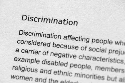 discrimination and special educational needs Washington special needs discrimination freeing special needs children from religious discrimination in washington state: ij-washington tackles blaine amendments that limit school choice and educational opportunity.