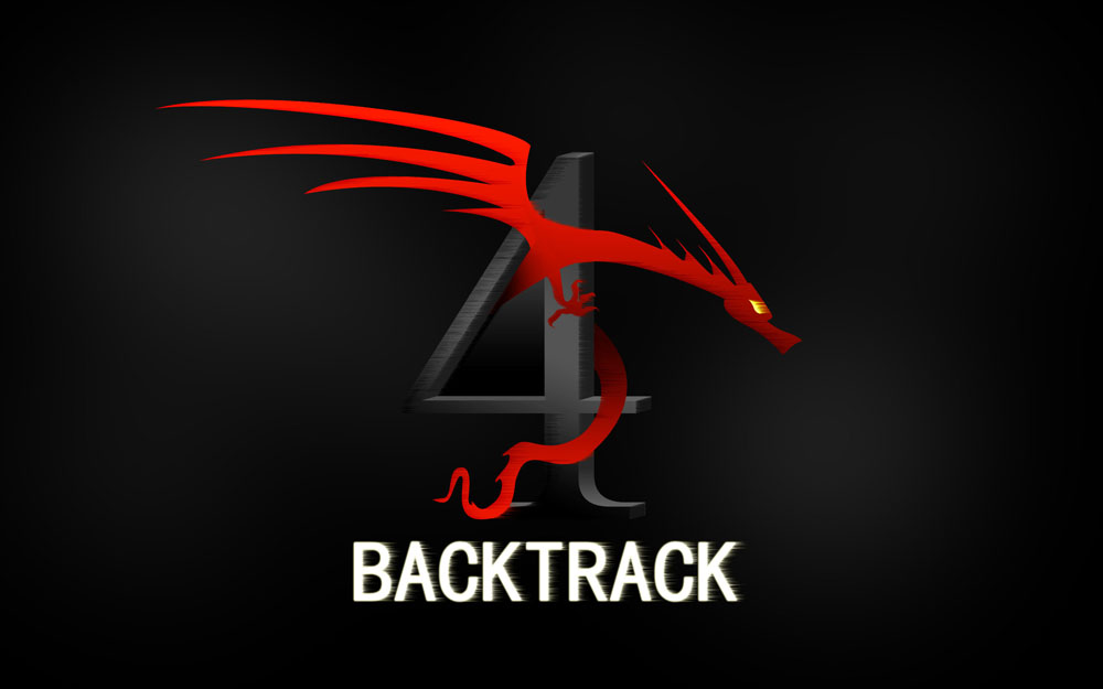 Walpaper Backtrack