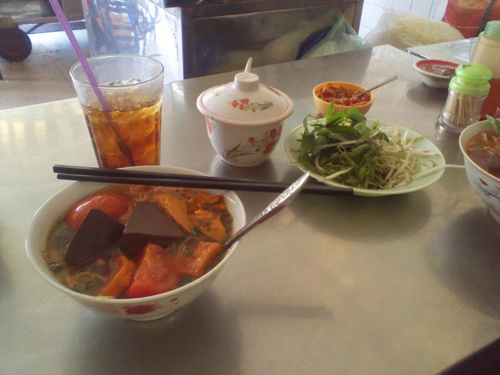 Cucina Vietnamita Cucina Vietnamita Ricette Vietnam