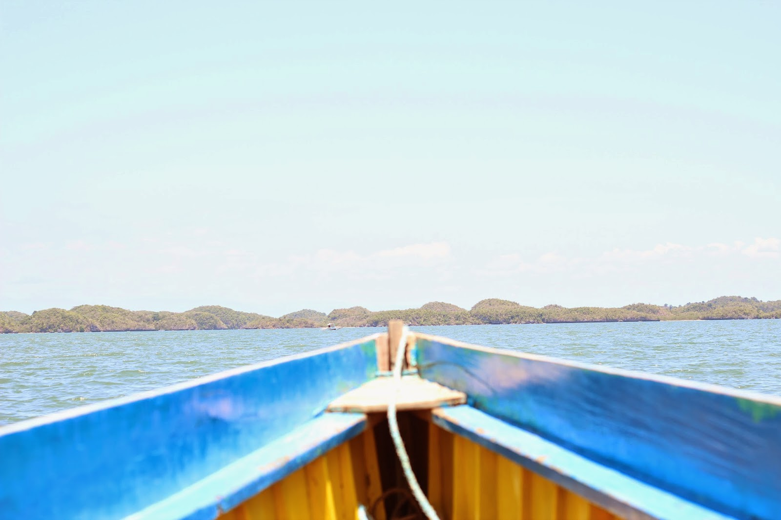 Hundred Islands National Park in Alaminos, Pangasinan: 13 Things-to-Do ...