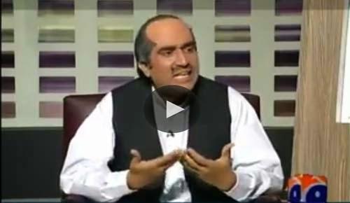 Khabar Naak 25th December 2014 Latest Full Episode