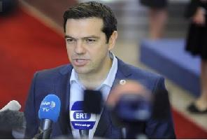 Je Dorëheqjen Kryeministri i Greqisë, Aleksis Cipras