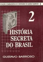 """""""verdadeira história do Brasil"""""""