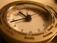 karakter waktu, waktu, time, rentang waktu