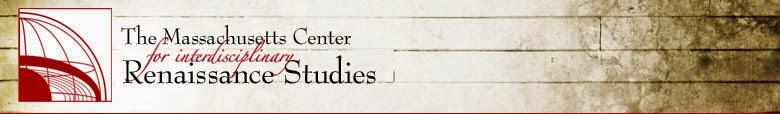 The Official Rare Books Blog of the Massachusetts Center for Renaissance Studies