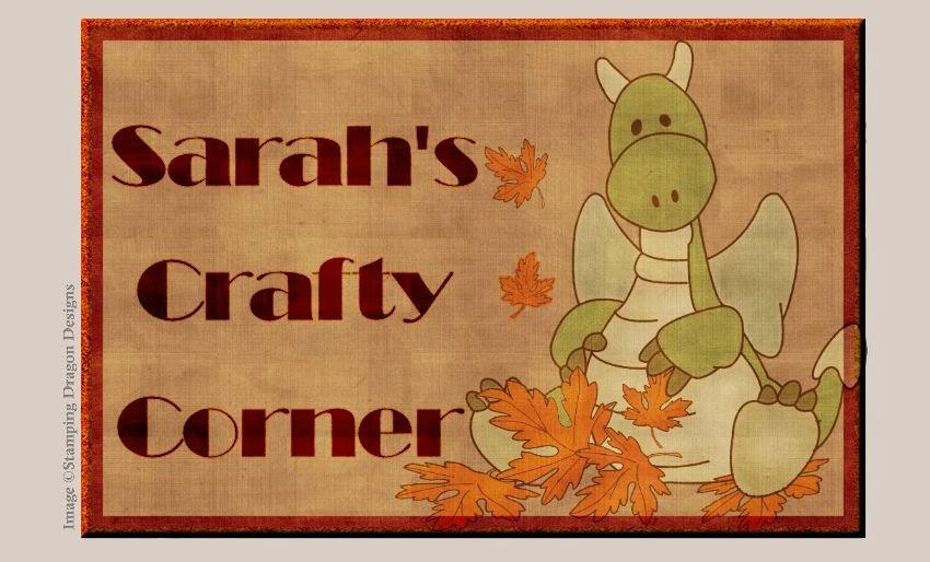 Sarah's Crafty Corner