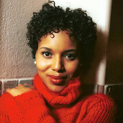 ... Protective Hairstyles for Black Women, and How She Cares for Her Curls