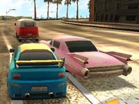 3d Drift Oyunu