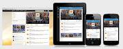 """. mucho más visual y bastante parecido al de las """"portadas"""" de . today web and devices"""