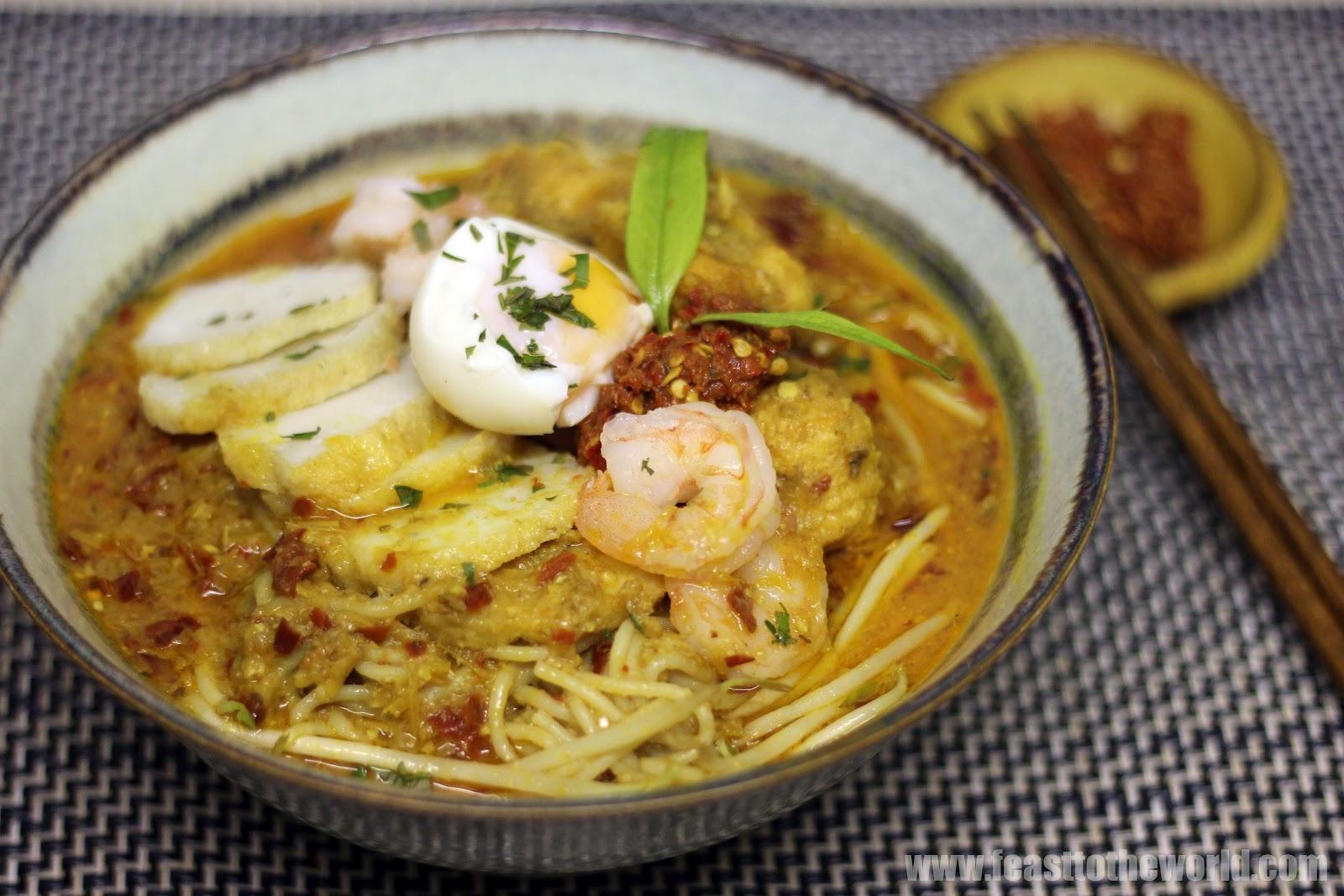 Nyonya Food Recipe Pictures