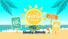 Promoção Verão de Ofertas Landry Móveis