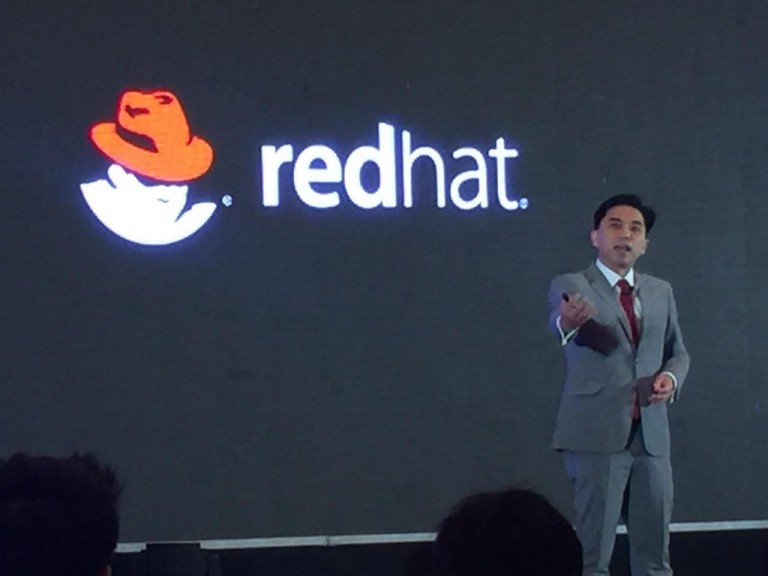 Damien Wong - Red Hat