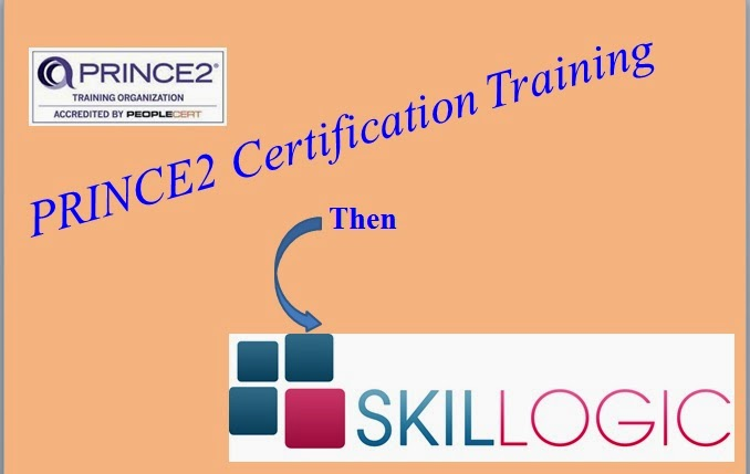 Skillogic PRINCE2 Certification Training