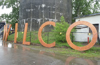 WILCO Sign
