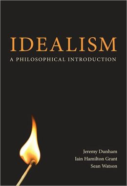 Need examples of the PHILOSOPHICAL definitions of materialism and idealism?