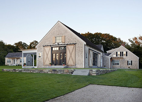 Barefoot Contessa Barn stable options | architecture decorating ideas