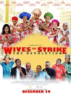 Wives on Strike Revolution