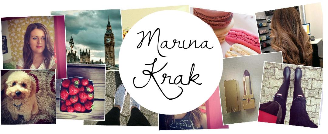 Marina Krak