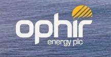 Ophir Energy Logo