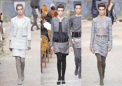 Chanel otoño invierno 2013/2014-www.modaencordoba.com