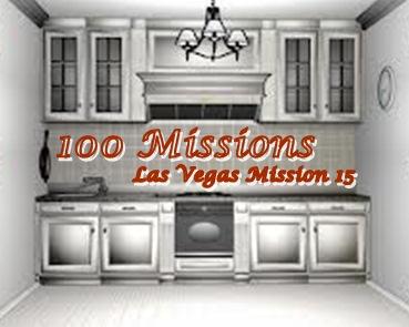 Game 100 Missions Las Vegas Mission 15 Walkthrough