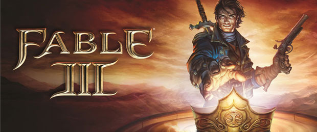 Fable III is Free for Xbox Live Gold Members until June 30th