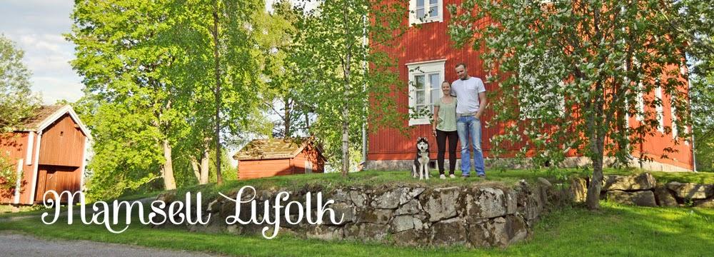 Mamsell Lufolk