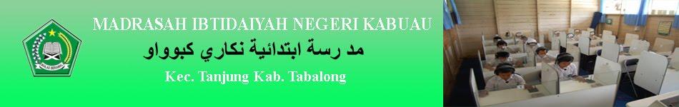 MIN Kabuau-Tabalong-Kalsel