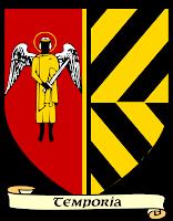 Coat of Arms Temporia Bettellyn Alphatia