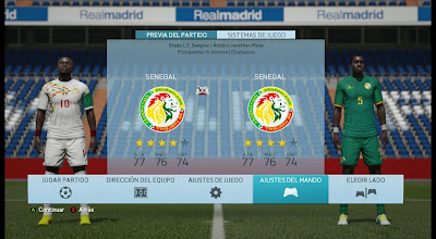 FIFA 16 ModdingWay Mod Update Season 2016/2017