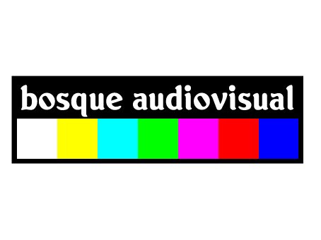 bosque audiovisual