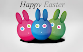 #21 Happy Easter Wallpaper