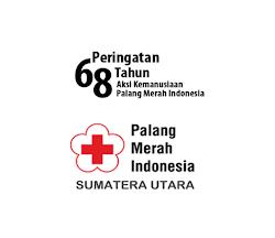 HUT ke-68, PMI Sumut Gelar Kegiatan 22 September 2013