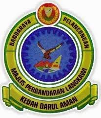 Jawatan Kerja Kosong Majlis Perbandaran Langkawi (MPLBP) logo