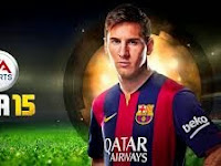 FIFA 15 Crack for PC is Here !