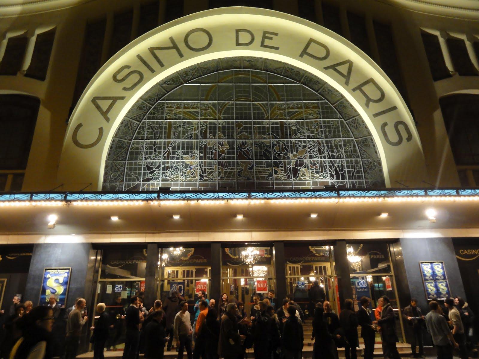 Де казино + Парижа Казино гроші web карти генератора