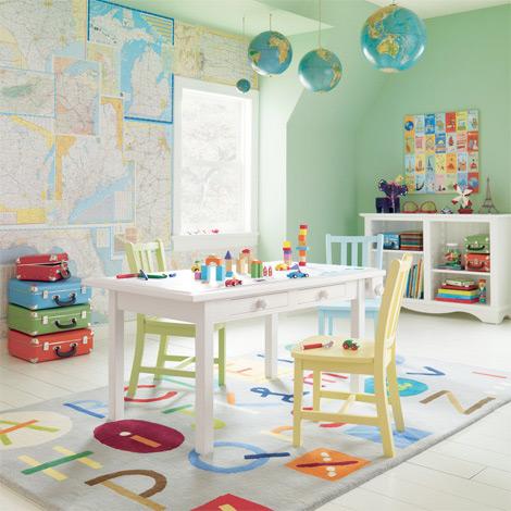 homedecorationideas HABITACION INFANTILORDENAR JUGUETES