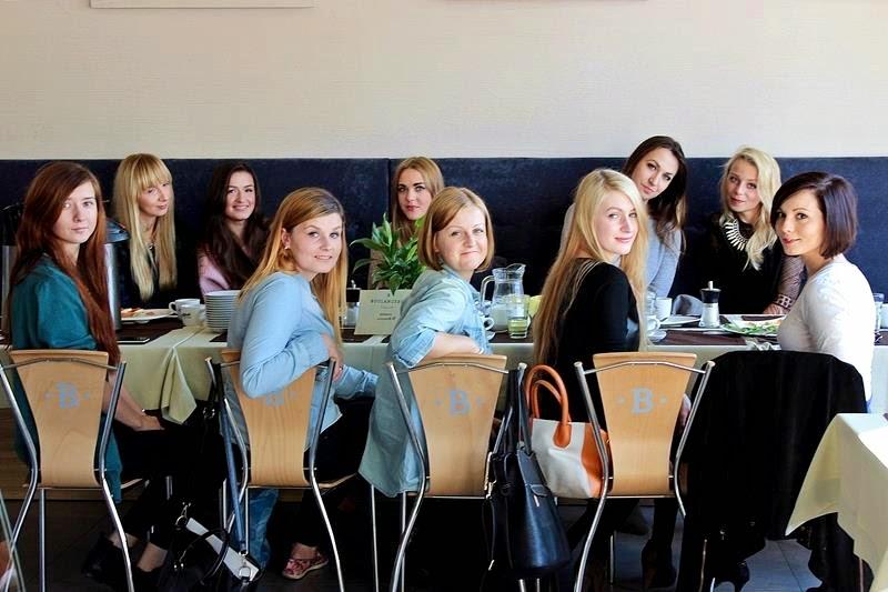 VII Spotkanie częstochowskich blogerek