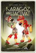Shadow Play of Karagöz and Hacivat