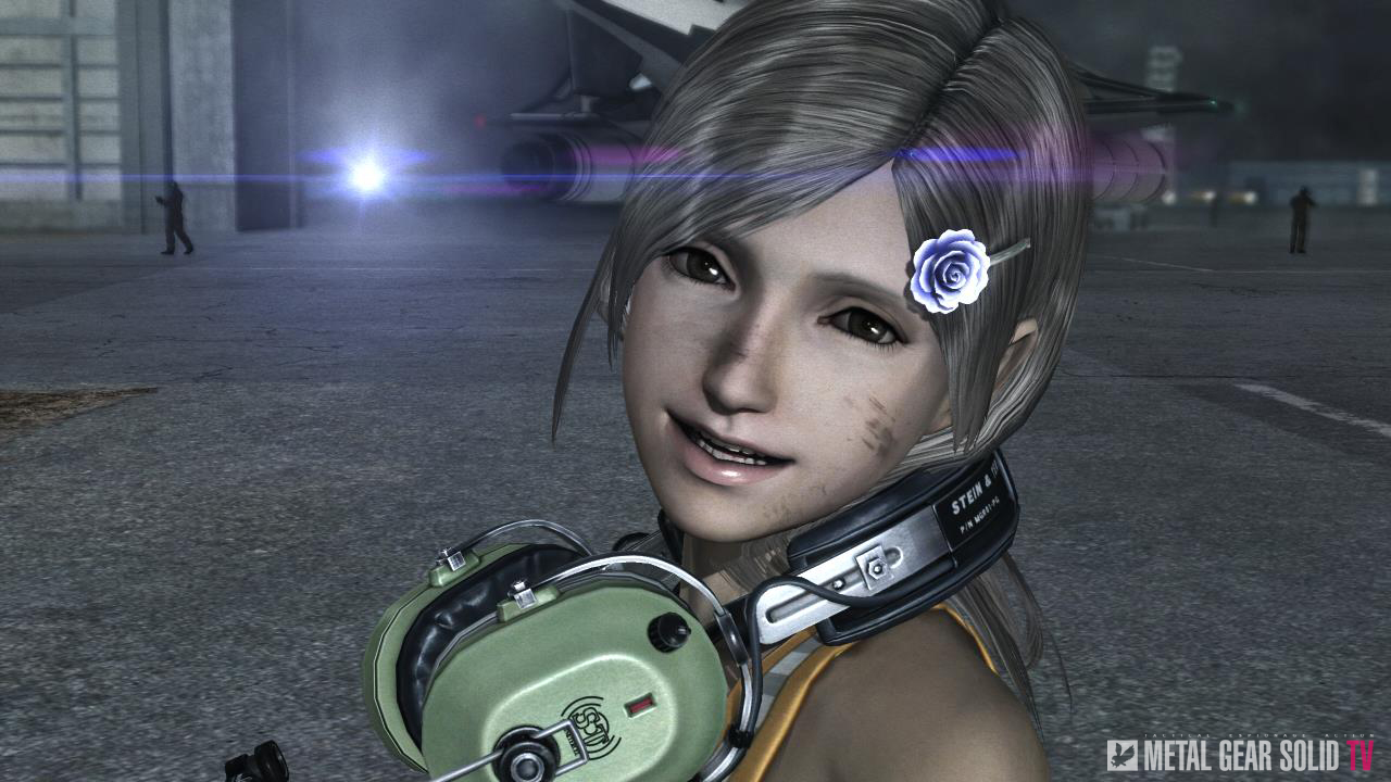 [Off] Metal Gear Rising DLC Gratis