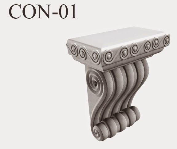 console decorative pentru fatade case, producator, modele, pret,