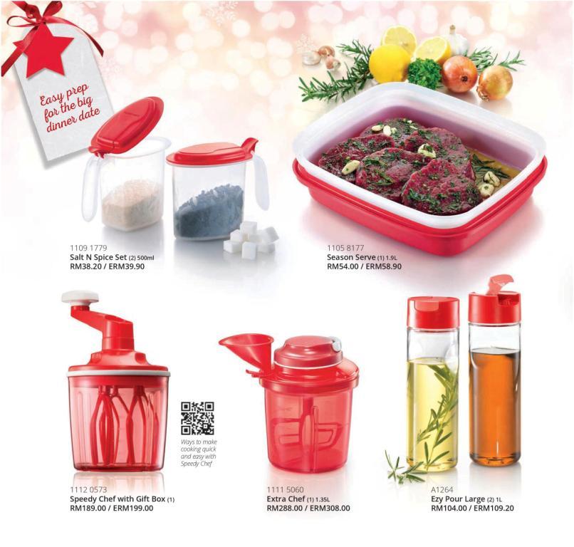 tupperware catalog 16 november 2015 31 december 2015 tupperware kakakshop tupperware. Black Bedroom Furniture Sets. Home Design Ideas