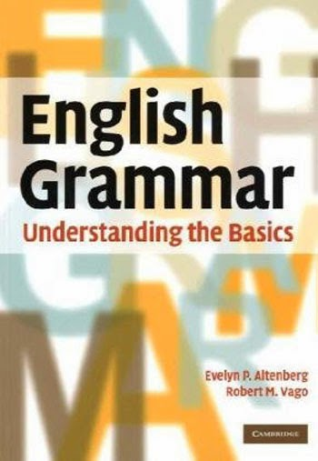 Free Ebook Download English Grammar Understanding the Basics