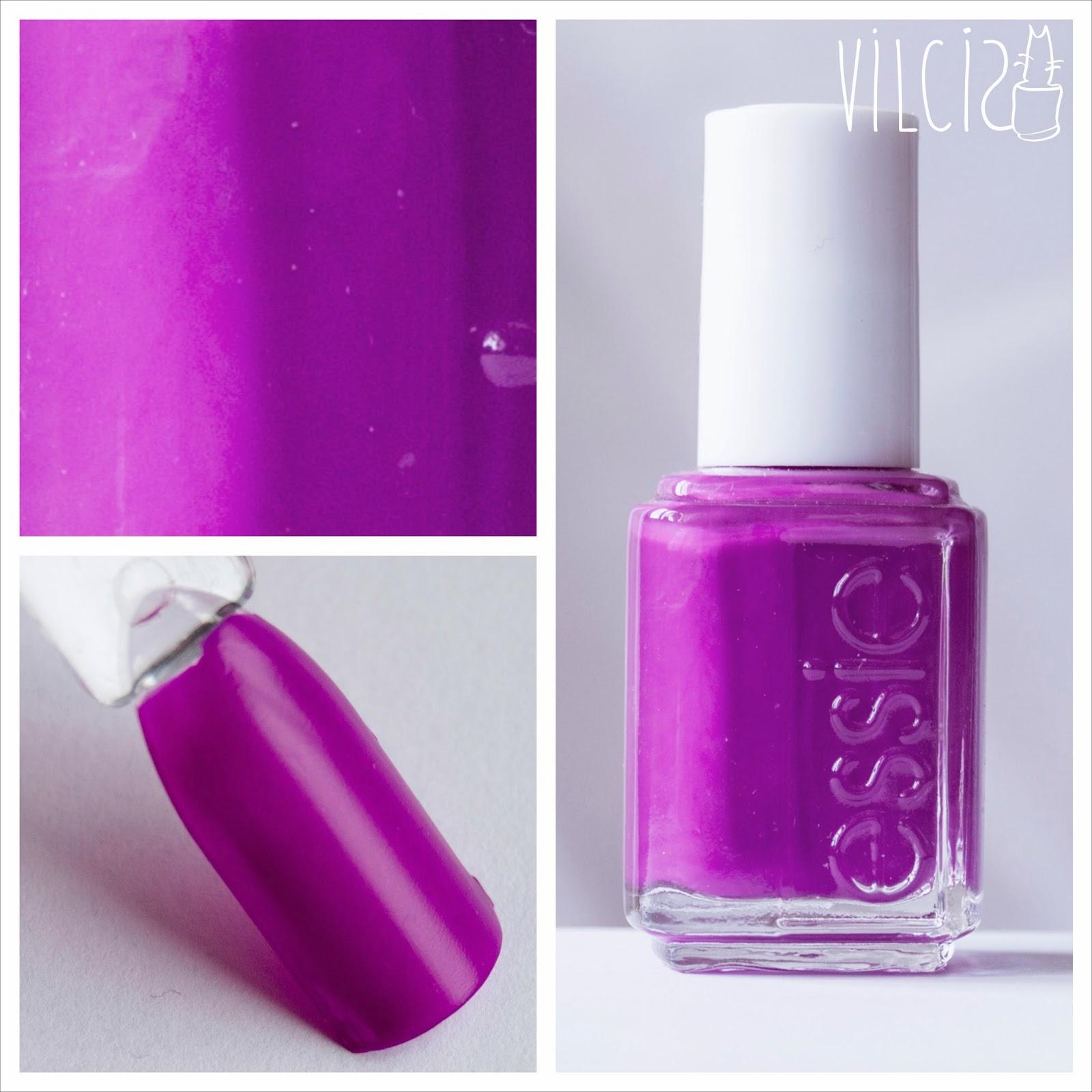 Vilcis nail designs: Más esmaltes nuevos: ORLY, Essie, China Glaze