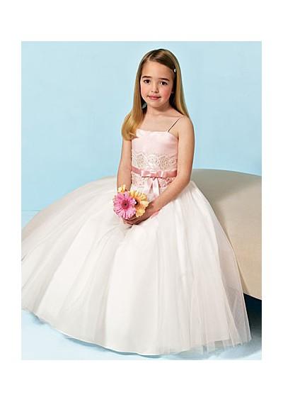 Alternative Wedding Flower Girl Dresses Uk
